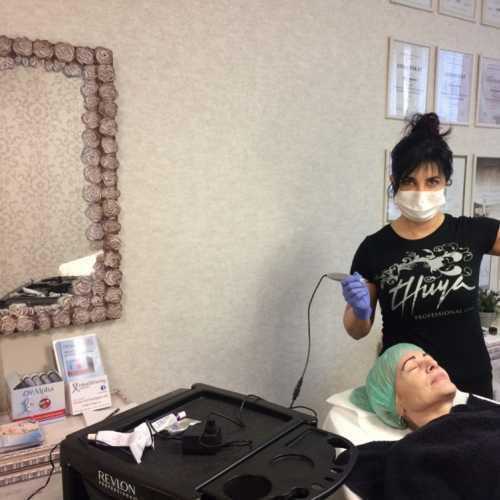 Permanentný make-up