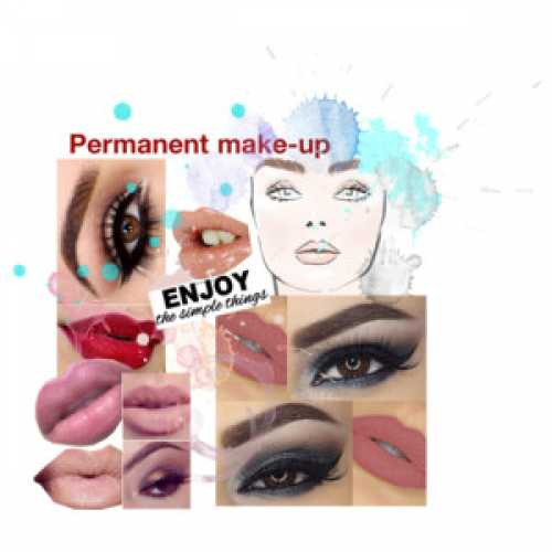 permanentny make-up